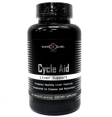 Black Label Cycle Aid