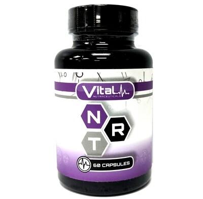 Vital Nutraceuticals NRT