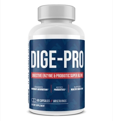 American Made Nutrition Dige-Pro