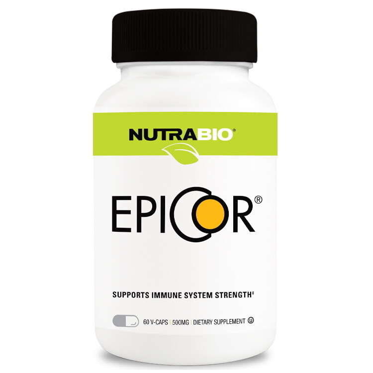 Nutrabio EpiCor 500mg