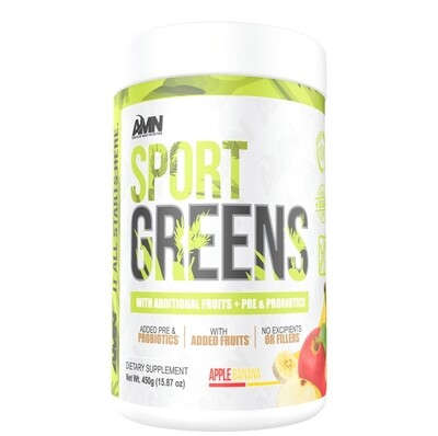 American Made Nutrition Sport Greens