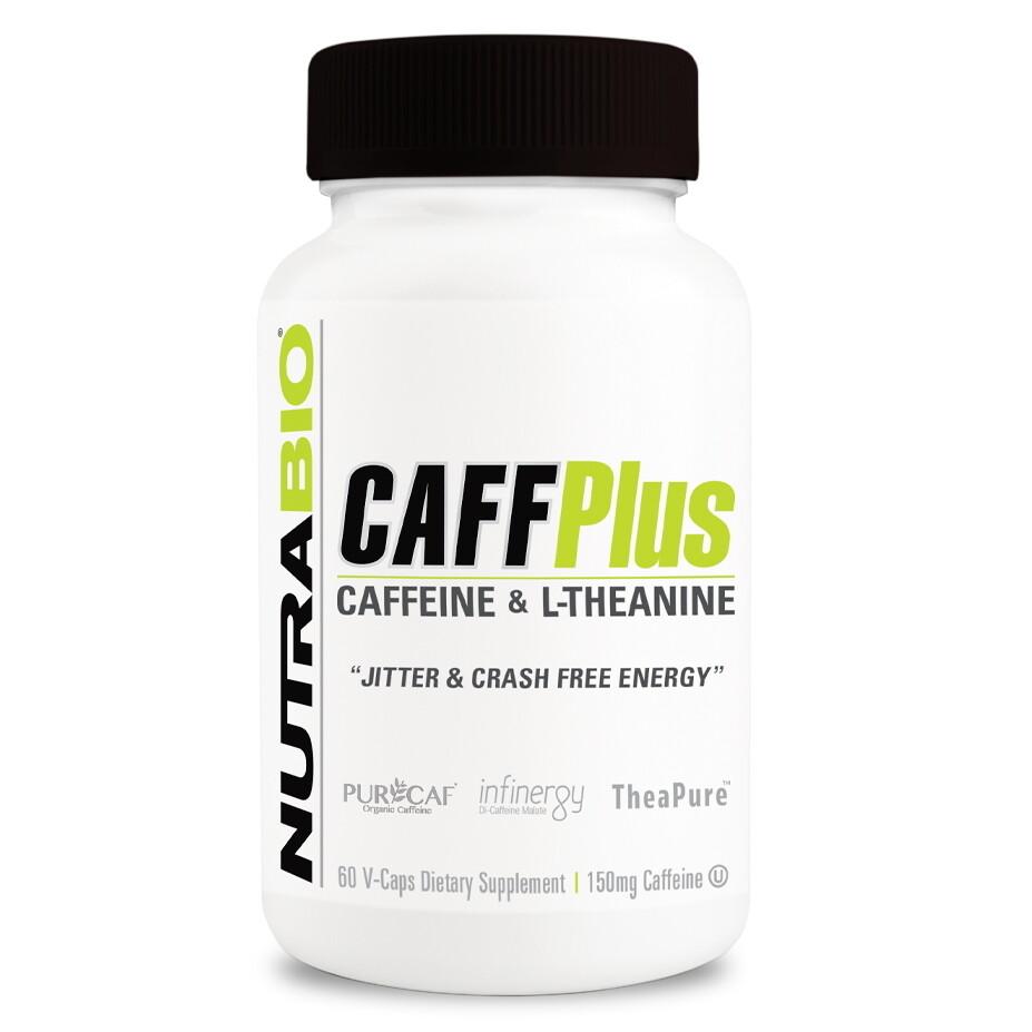 Nutrabio CaffPlus