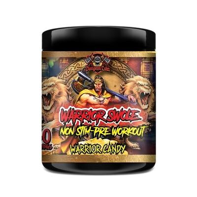 Dungeon Labz Warrior Swole - Warrior Candy