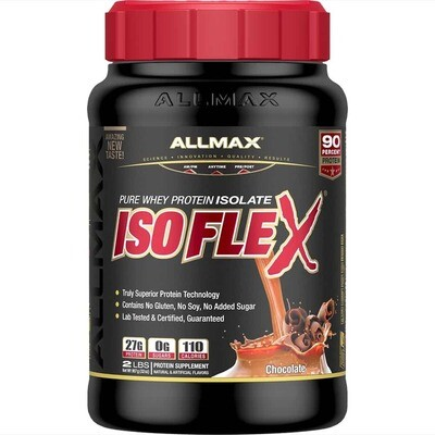 Allmax Isoflex - Chocolate