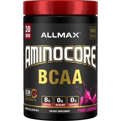 Allmax Aminocore - Pink Lemonade