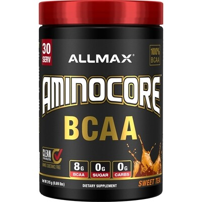 Allmax Aminocore - Sweet Tea