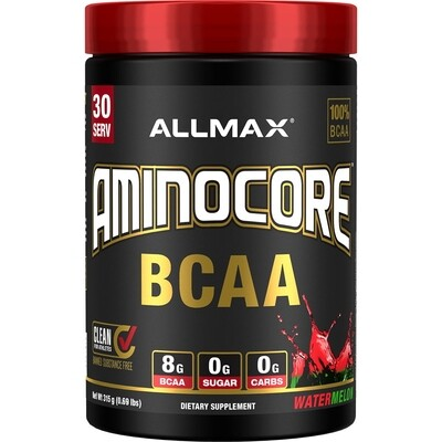 Allmax Aminocore - Watermelon