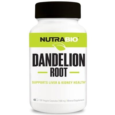 Nutrabio Dandelion Root