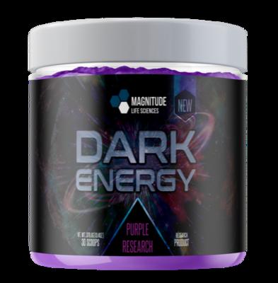 Dark Energy Prw Workout - Purple Research
