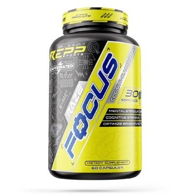 Repp Sports Raze Focus With Caffeine