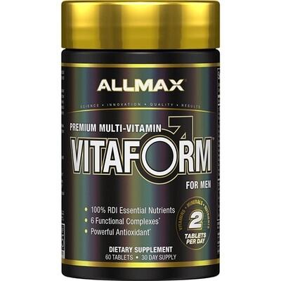 Allmax Vitaform For Men