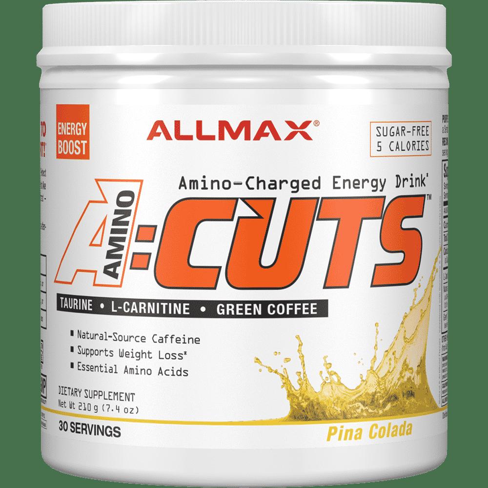 Allmax Acuts - Pina Colada