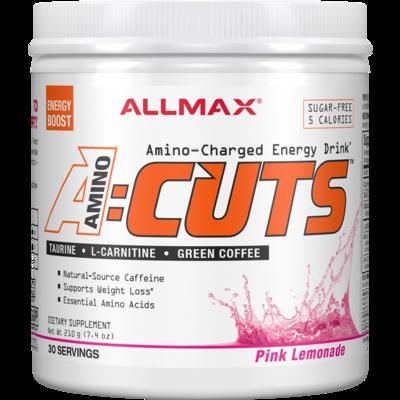 Allmax Acuts - Pink Lemonade
