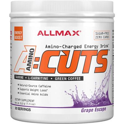 Allmax Acuts - Grape Escape