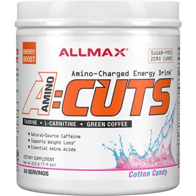 Allmax Acuts - Cotton Candy