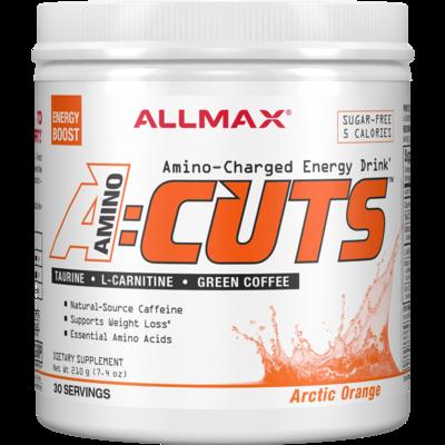 Allmax Acuts - Orange