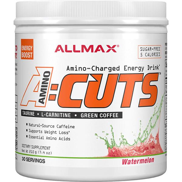 Allmax Acuts - Watermelon