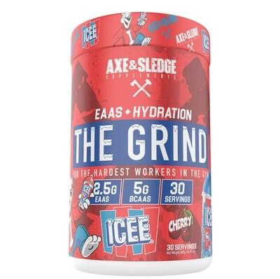 Axe & Sledge The Grind - Icee Cherry
