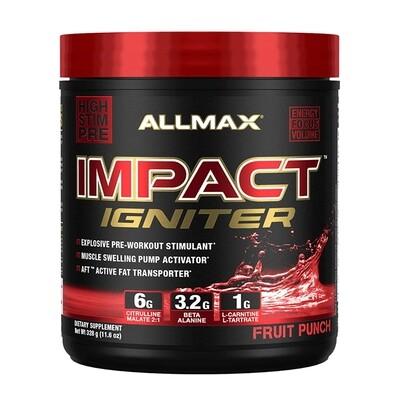 Allmax Impact Igniter - Fruit Punch