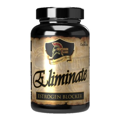 Centurion Labz E-liminate Anti-Estrogen