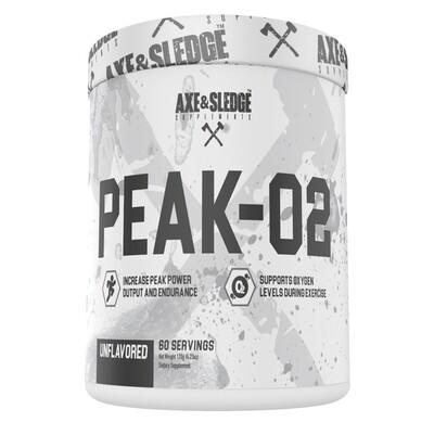 Axe & Sledge Peak-02