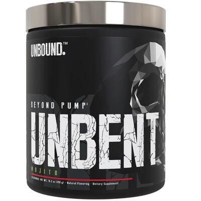 Unbound Unbent Pump Formula - Mojito