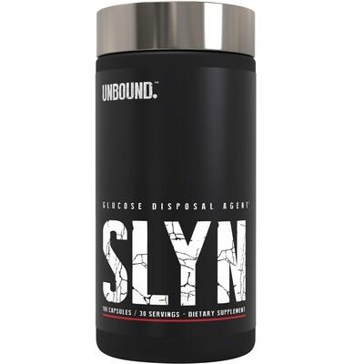 Unbound SLYN GDA