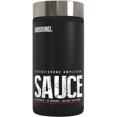 Unbound Sauce Test Booster