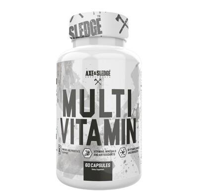 Axe & Sledge Multi Vitamin