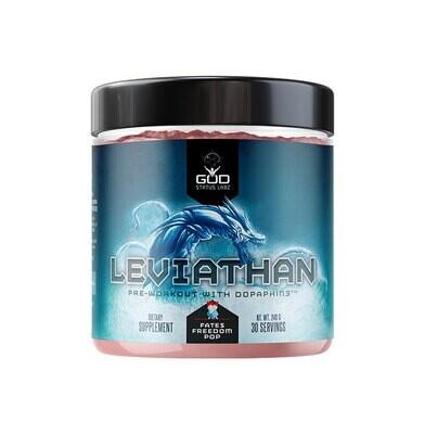 God Status Labz Leviathan Pre Workout
