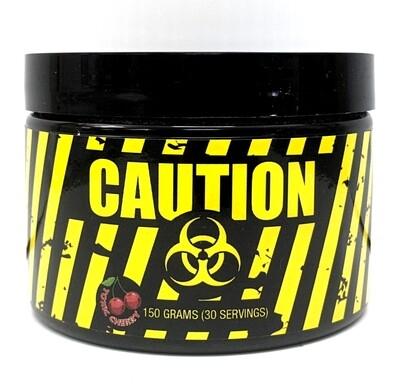 Caution Pre Workout - Tart Cherry