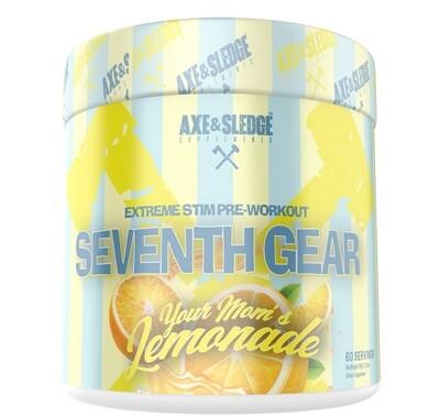 Axe & Sledge Seventh Gear - Your Mom's Lemonade