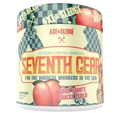 Axe & Sledge Seventh Gear - Your Mom's Sweet Peach