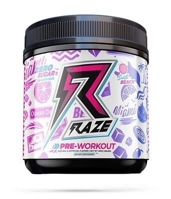 Raze Pre Workout - South Beach