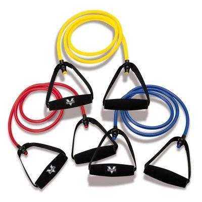 VALEO RESISTANCE TUBE BANDS - Light
