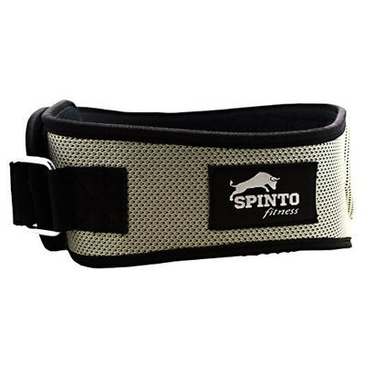 Spinto Foam Core Lifting Belt - Large