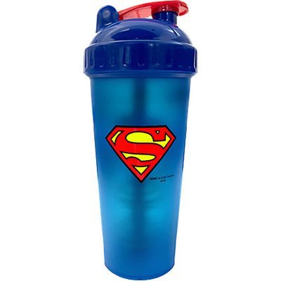 Superman Shaker Cup