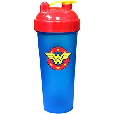PERFECTSHAKER WONDER WOMAN SHAKER CUP 28OZ