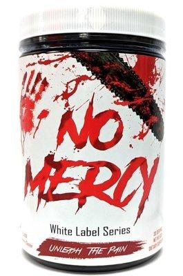 Aggressive Labz No Mercy Pre Workout