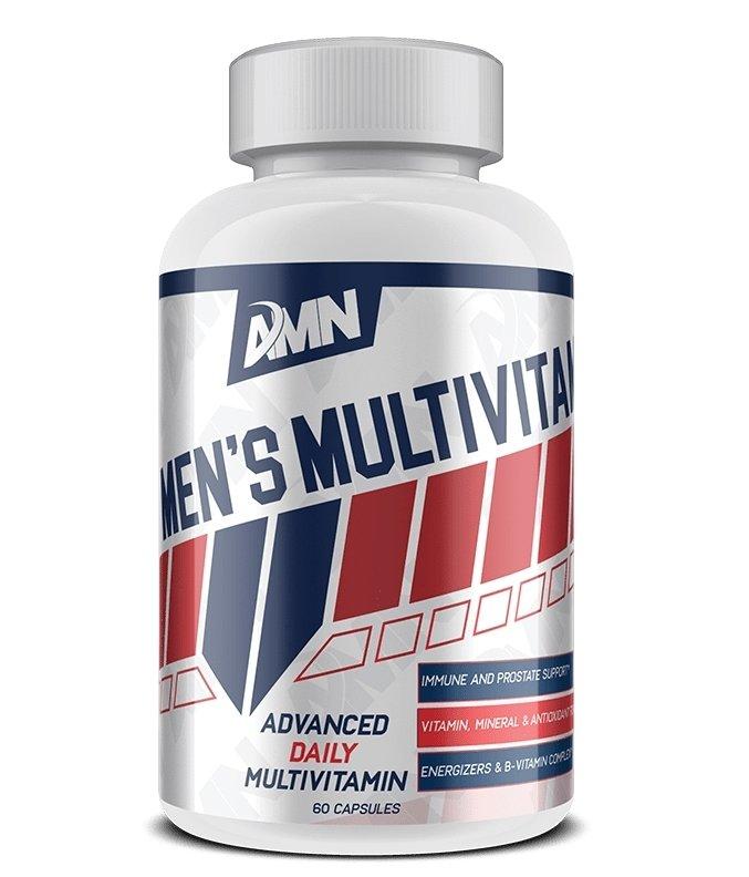 AMN Men's Multivitamin