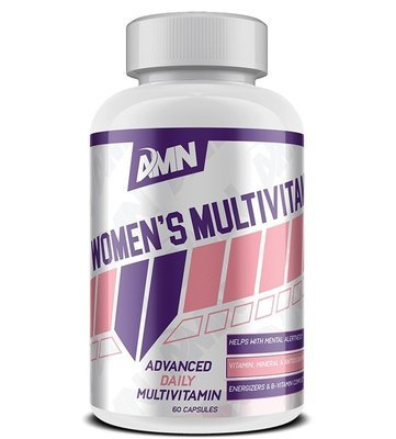 AMN Women's Multivitamin