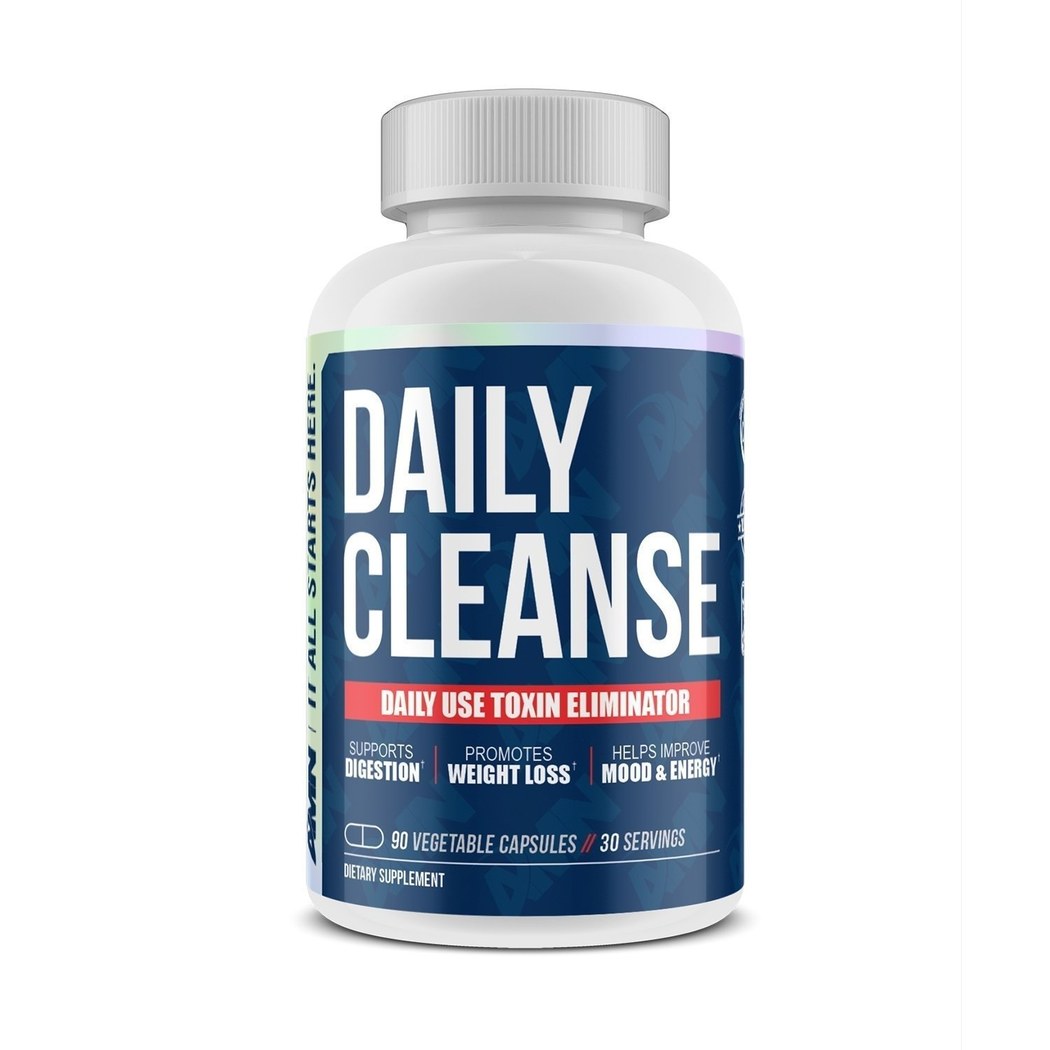 American Made Nutrition Daily Cleanse