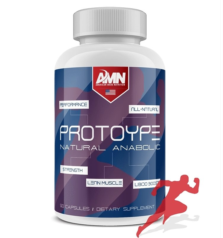 American Made Nutrition Prototype