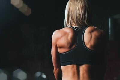 1:1 PERSONAL TRAINING (In Person & Virtual options available)