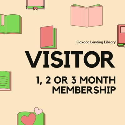 Visitor Membership