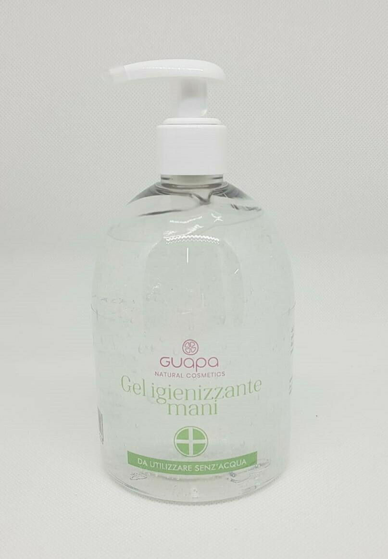 Gel Igienizzante Mani - 500ml