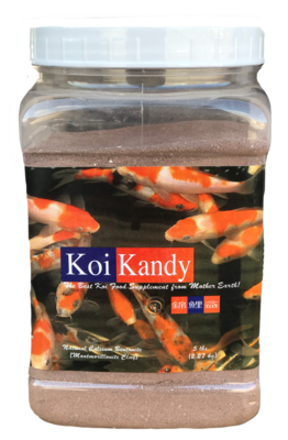 KOI KANDY 5lbs BY MISTY MOUNTAIN