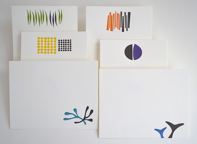 2019 Design Card Set