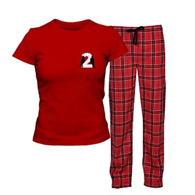 W2W Pajama Set