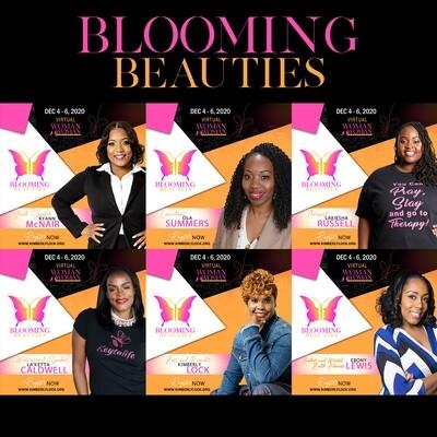 W2W 2020 - Blooming Beauties